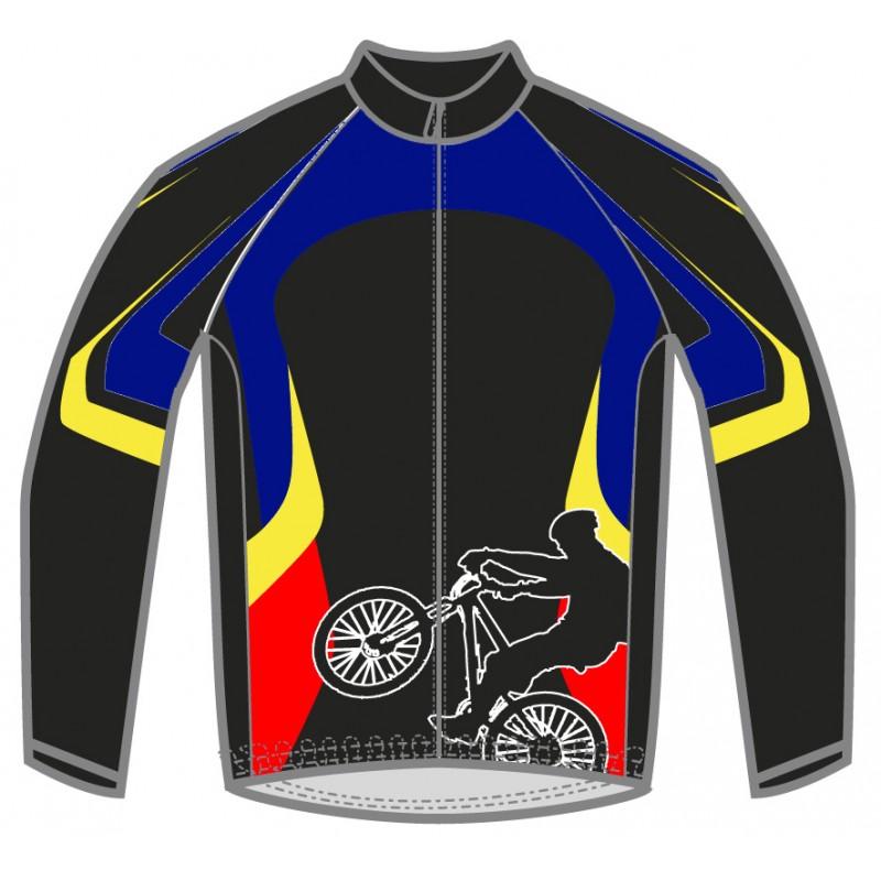 veste thermique vannes cyclisme model concept. Black Bedroom Furniture Sets. Home Design Ideas