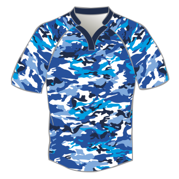 CAMOUFLAGE - Maillot