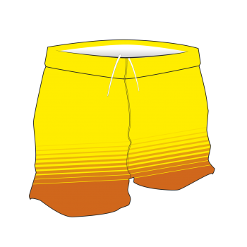 TIRANA - Short