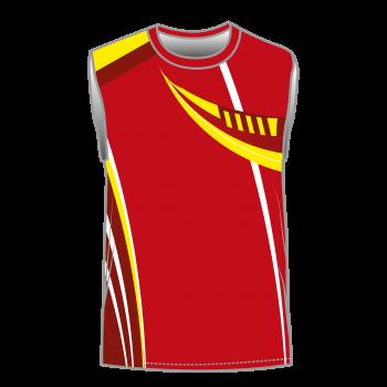 T-Shirt TRAIL - Design...