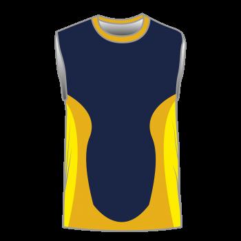 T-Shirt TRAIL - Design ATLANTA