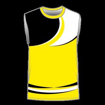 T-Shirt TRAIL - Design DOHA