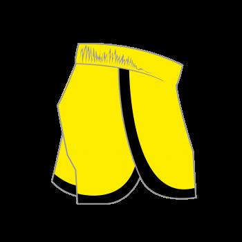 Short Flottant - Design DOHA