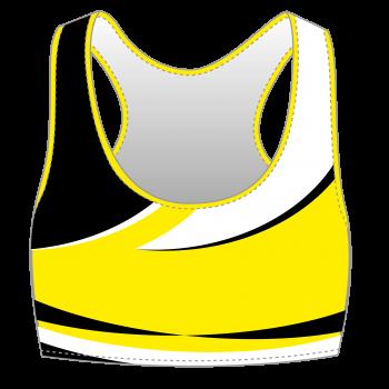 Brassière - Design DOHA