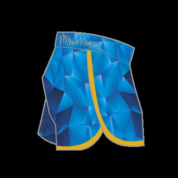 Short Flottant - Design GHANA