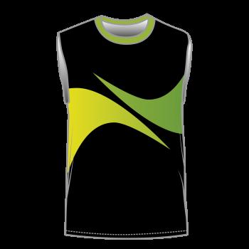 T-Shirt TRAIL - Design MALACCA