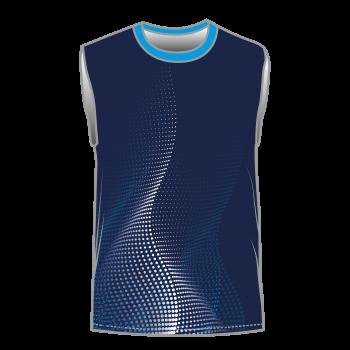 T-Shirt TRAIL - Design MANILLE