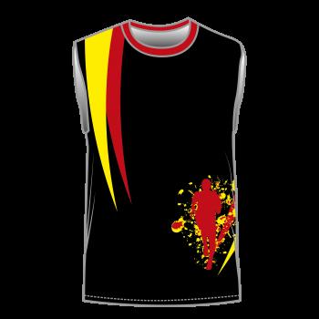 T-Shirt TRAIL - Design SÉVILLE