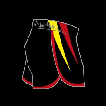 Short Flottant - Design...