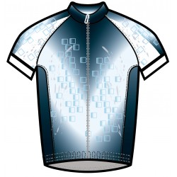 Cycling Elite  Jersey - CARRÉ