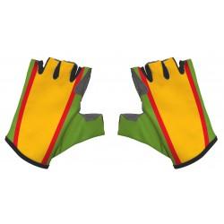 FOOT / HAND / VOLLEY - Short Speedy