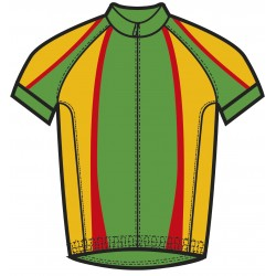 Cycling Elite  Jersey - HASTEN