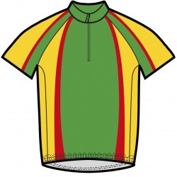 Cycling team Jersey - HASTEN