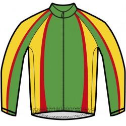 Thermal jacket - HASTEN