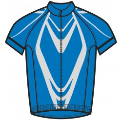 Cycling Elite  Jersey - HURRICANE