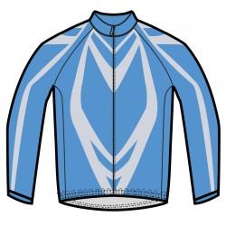 Thermal jacket - HURRICANE