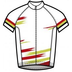 Cycling Elite  Jersey - NIMES