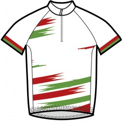 Cycling team Jersey - NIMES