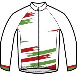 Thermal jacket - NIMES