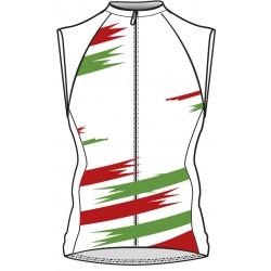 Windbreaker sleeveless - NIMES