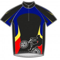 Cycling team Jersey - VANNES