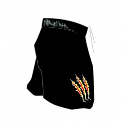 ARLEQUIN SHORT