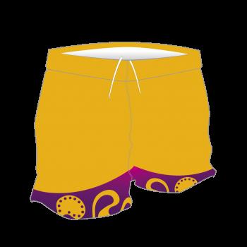 BANGKOK - Short