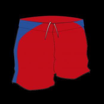 BÉZIERS - Short