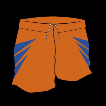 BIARRITZ - Short